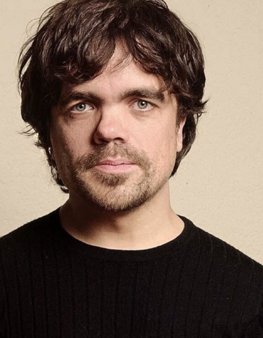 Peter Dinklage hair