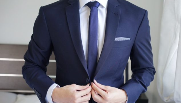 Suits for Short Men: The Style Tips