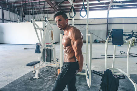 Christian Guzman Diet, Macros & More Questions Answered