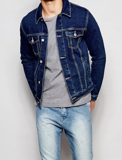 MISS MOLY Denim Jacket Vest for Women Vintage Ripped Button up Western Pockets Cropped Washed Jean Fall Jacket Coat out of 5 stars $ - $ # Gihuo Women's Oversized Loose Boyfriend Denim Jacket Hooded Jean Jacket out of 5 stars 5. $ - $ #