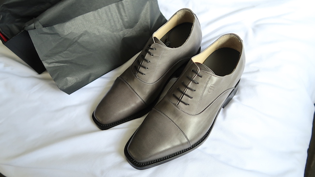 guidomaggi shoes review