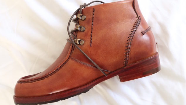 Bespoke Elevator Boots for Men by Don's Footwear (Review)