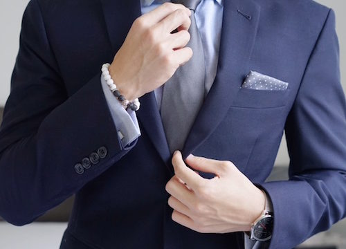 Style Tips: Suits for Short Men