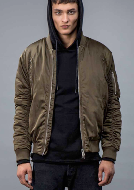 Bomber Jacket - Boy London