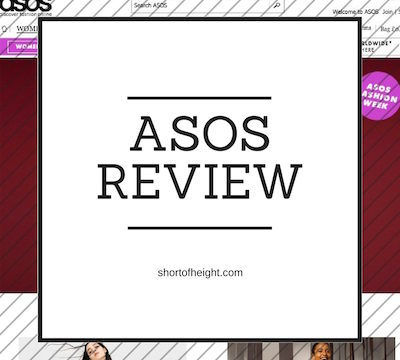 Asos Review: Should you Shop on Asos.com? (My Personal Experience)